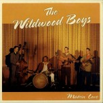 10inch - Wildwood Boys - Makin Love
