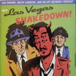 CD - VA - Las Vegas Shakedown