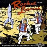CD - VA - Rocket Launch Vol. 1