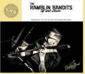 LP - Ramblin Bandits - Up And Down