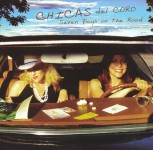 CD - Chicas Del Coro - Seven Days On The Road