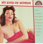 CD - VA - My Kind Of Woman