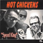 CD - Hot Chickens - Speed King