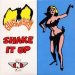 CD - Guana Batz - Shake It Up