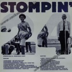 LP - VA - Stompin´ Vol. 24