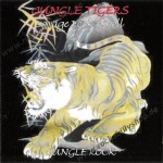 CD - Jungle Tigers - Jungle Rock