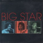 Single - Big Star - September Gurls  Letter