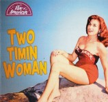 CD - VA - Two Timin Woman