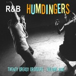 CD - VA - R&B Humdingers Vol. 9