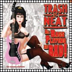 LP - Cramps - Trash Is Neat Vol. 6