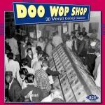 CD - VA - Randall Lee Rose's Doo Wop Shop
