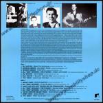 LP - VA - The Luckey Label