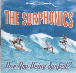 CD - Surphonics - Are You Being Surfed?