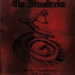CD - Slanderin - Rhumba of Rattlesnakes, Murder of Cows