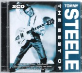 CD-2 - Tommy Steele - The Best Of