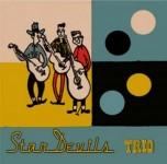 CD - Stardevils Trio - Stardevils Trio