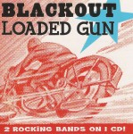 CD - VA - Blackout / Loaded Gun