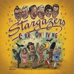 LP - Stargazers - Carry On Jiving