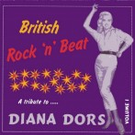 CD - VA - British Rock 'N' Beat Volume Vol. 1
