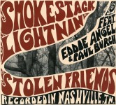 CD - Smokestack Lightnin - Stolen Friends