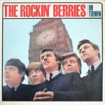 LP - Rockin' Berries - In Town