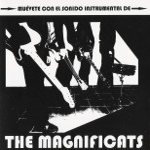 Single - Magnificats - Muevete Con El Sonido Instrumental