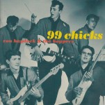 LP - Ron Haydock - 99 Chicks