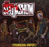 CD - Spookshow - Psychosexual Chapter 2
