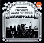 LP - Bonneville - Original Fifties Rock and Roll