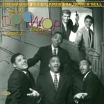 CD - VA - Golden Age Of American Rock'n'Roll - Special Doo Wop Edition 1956-1963 Vol. 2