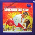 LP - VA - Soundtrack: Gone With The Wind - Cut Out -
