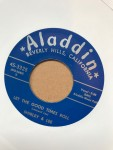 Single - Shirley & Lee - Let The Good Times Roll / I?m Gone
