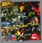CD - Bullets - Their Hottest Tunes 1997-2005