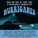CD - VA - Rock And Roll Allnight Long - A Rockabilly Tribute To Hurriganes Goofin'