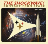 CD - Shockwave - Contact From Space