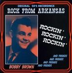 LP - VA - Rock From Arkansas
