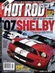 Magazin - Hot Rod - 2006 - 07