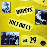 LP - VA - Boppin Hillbilly Vol. 29
