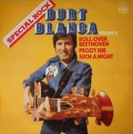 LP - Burt Blanca - Good Rockin' Vol. 2