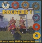 LP - VA - Rockers ! Vol. 1