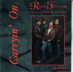 CD - Randy Fuller Four - Carryin' On