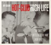 CD - Ray Collins Hot Club - High Life