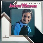 LP-2 - Jackie Wilson - My Way