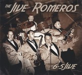 CD - Jive Romeros - 6-5 Jive