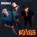 CD - Restless - Originals