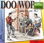 CD - VA - Doo Wop Acapella in Germany Vol. 2