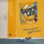 CD - Camping Cats - Rock'n'Swing