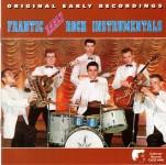 CD - VA - Frantic Early Rock Instrumentals