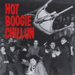 CD - Hot Boogie Chillun - Hot Boogie Chillun