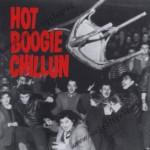 CD - Hot Boogie Chillun - Hot Boogie Chillun